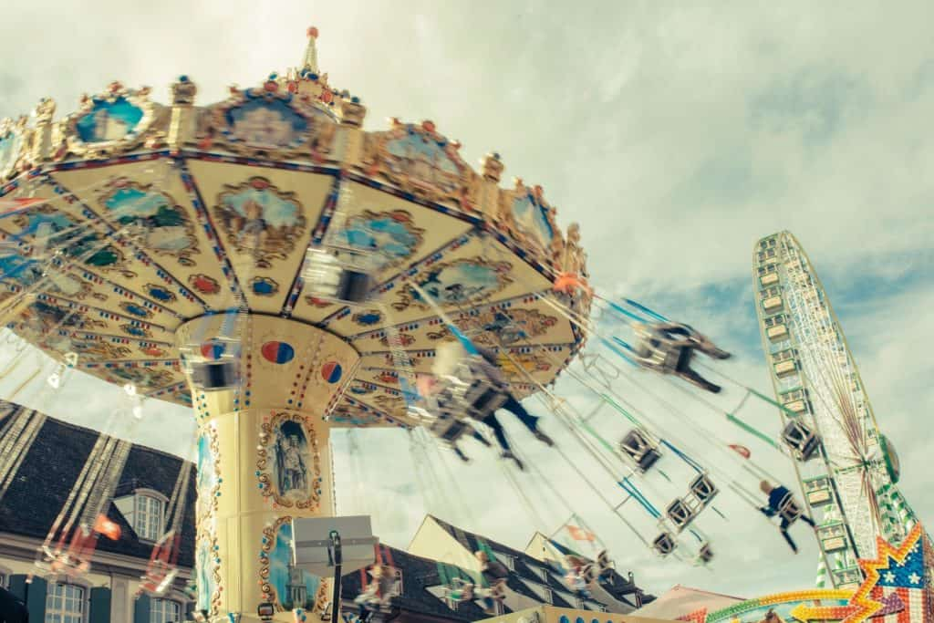 Guide to Summer Carnivals in Westchester, New Jersey and