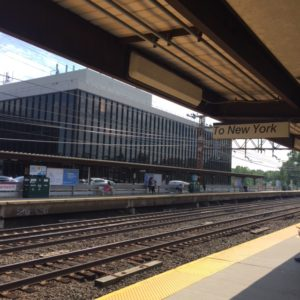 Metro-North Trains to New York City
