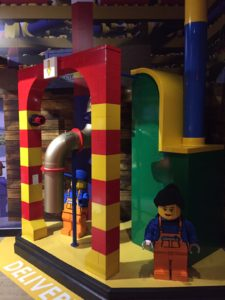 Legoland- 6 Foolproof Winter Activities for Families in the NYC area