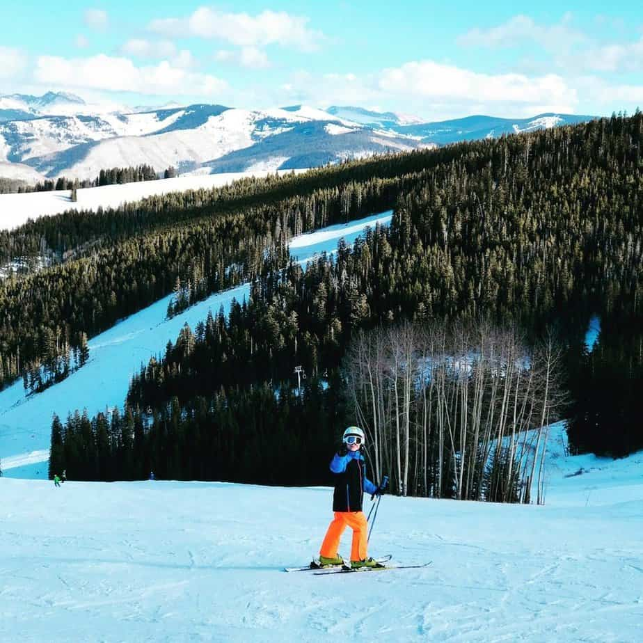 Beaver Creek- Best Places to Ski in Colorado