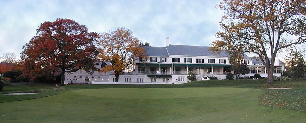 Greenwich Country Club- Insider's Guide to Country Clubs in Greenwich, CT
