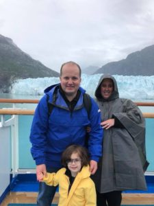 Glacier Bay- 5 Best Alaska Cruises for Families