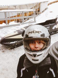 Bob Sled Experience White Face Mountain-Top 5 Family Ski Destinations near NYC