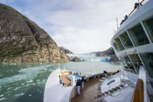 Disney Cruise Lines- 5 Best Alaska Cruises for Families
