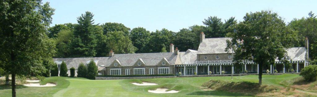 Round Hill Club- Insider's Guide to Country Clubs in Greenwich, CT