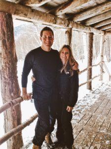 Stowe Slayton pasture cabin- Top 5 Family Ski Destinations near NYC