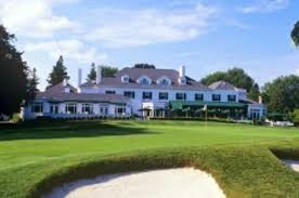 Stanwich Club- Insider's Guide to Country Clubs in Greenwich, CT