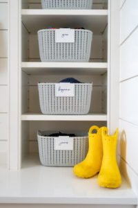 5 Things you can do everyday to maintain a well-organized home
