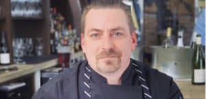 Chef Kris Grossman is the New Chef at Le Fat Poodle