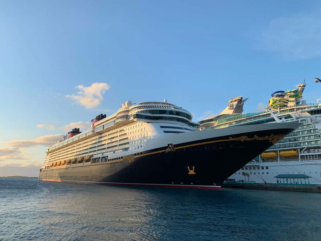 Pros and Cons of Cruising From New York