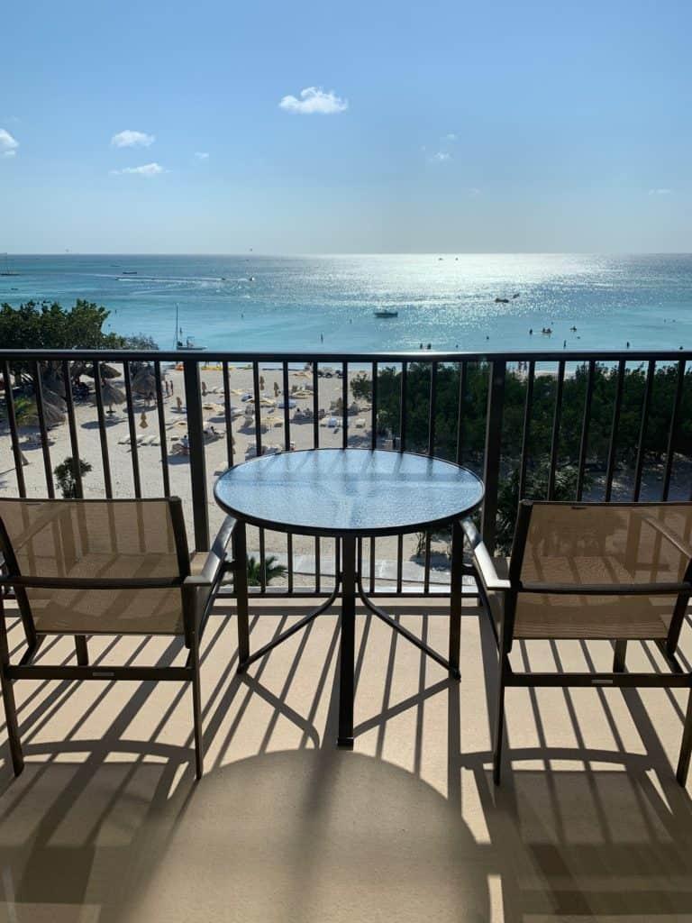 Why I'll Go Back to the Ritz Carlton Aruba