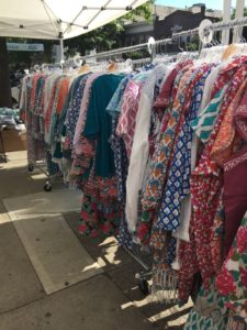 Rye, Larchmont and Scarsdale Sidewalk Sales