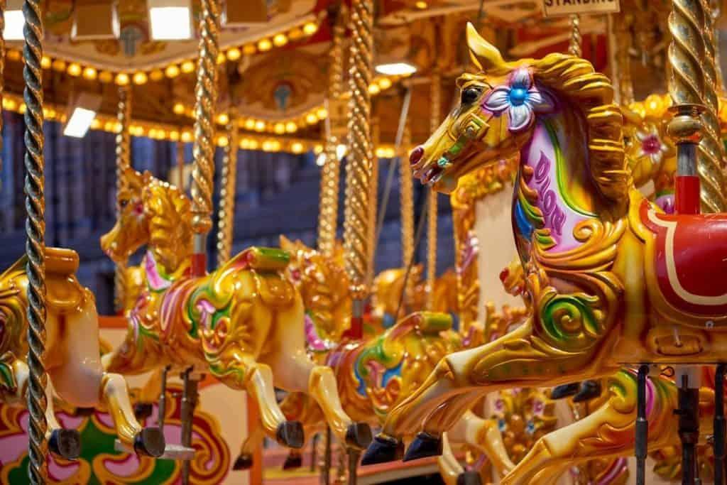 summer carnivals