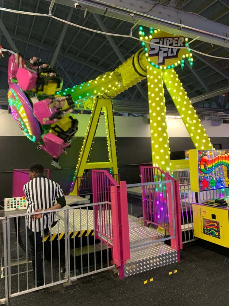 20 Family-Friendly Indoor Activities in the NY Tri-State area