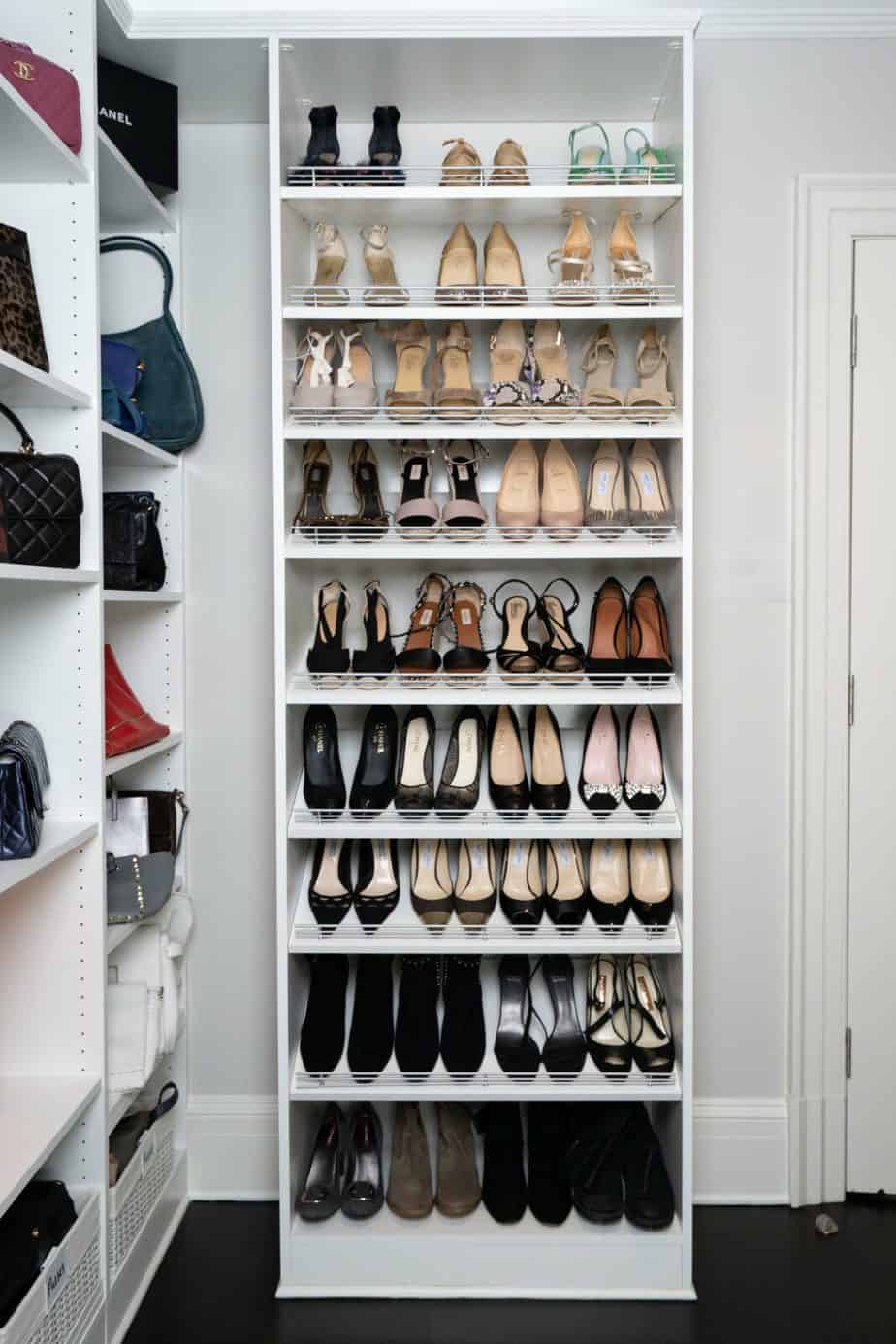 Top Shoe Storage And Organization Tips Suburbs 101