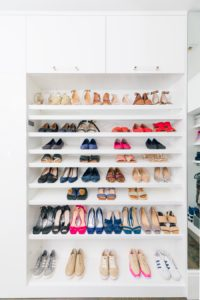 Best Shoe Storage and Shoe Organization Tips