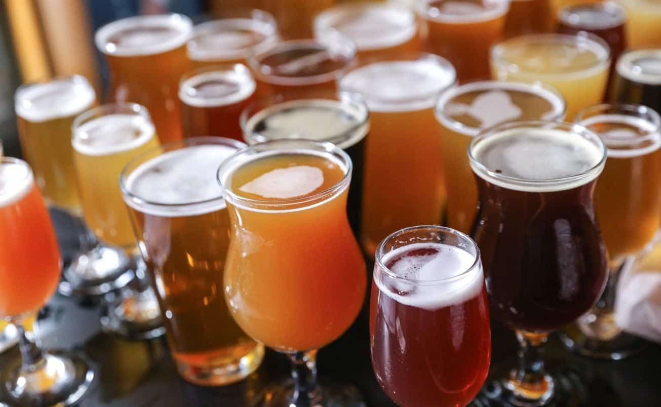 Where to go for Oktoberfest in NYC tri-state area