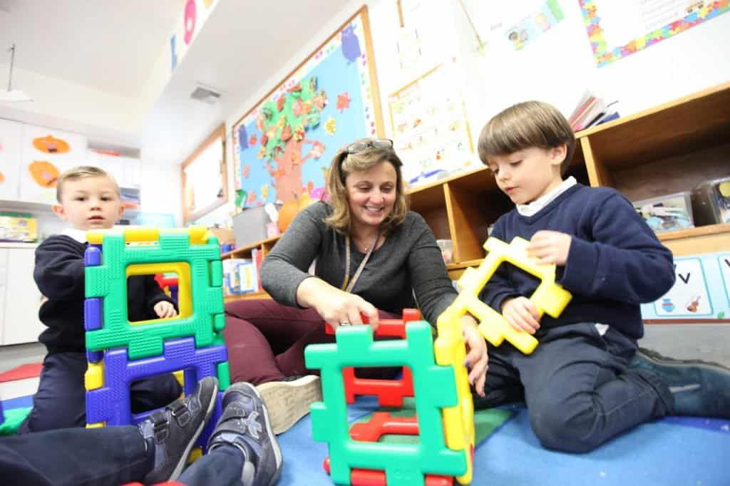 Preschools in Greenwich, CT