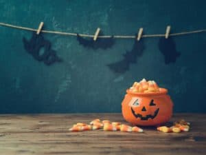 Best Streets for Trick or Treating in Northern NJ