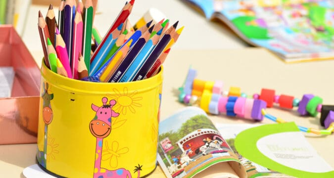 Preschools and Daycare in Rye Brook, NY
